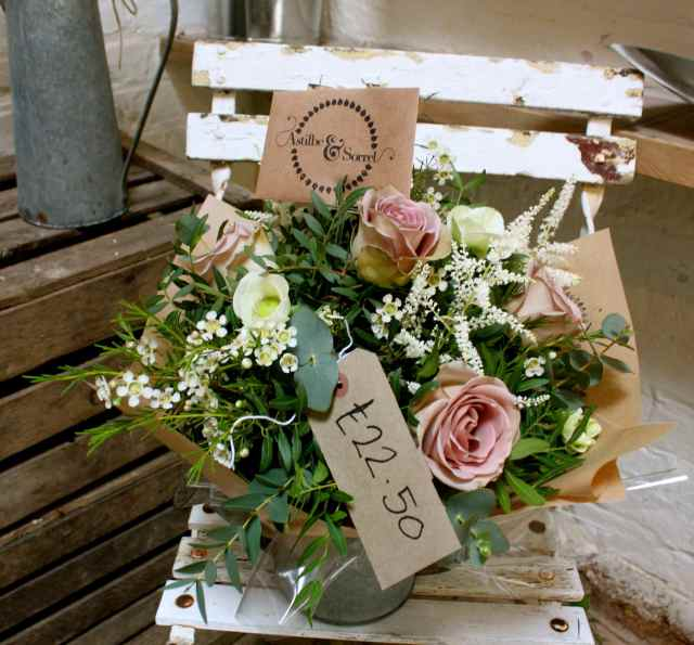 A & S flowers