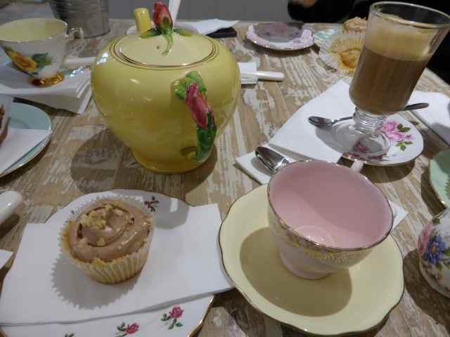 afternoon tea 12-1-14