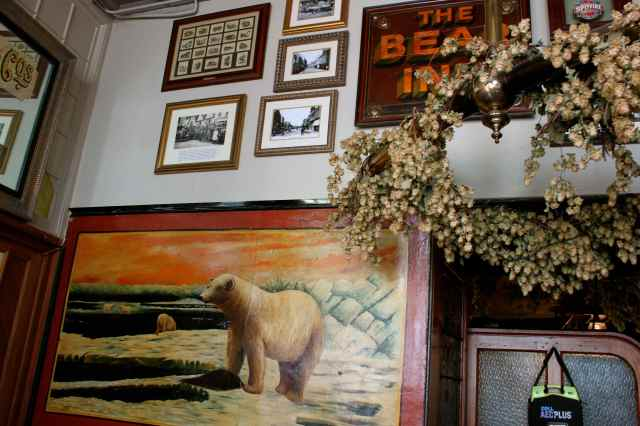 Bear Inn 1