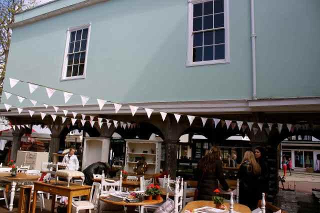 Faversham market 2