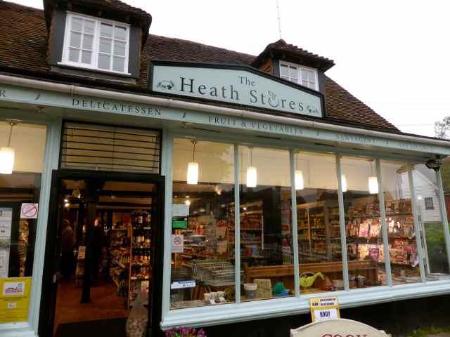 Heath Stores