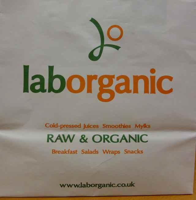 laborganic bag