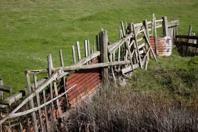 Oare fences 2