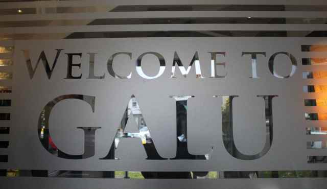 Welcome to Galu