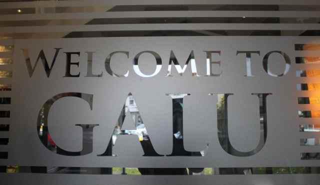 Welcome to Galu