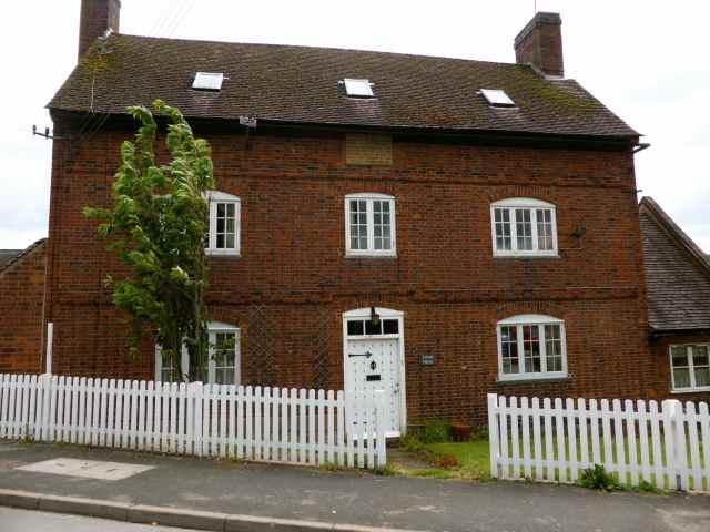 1717 school house