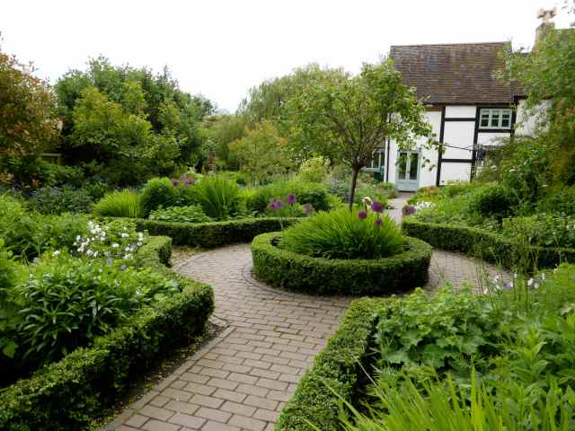 BJ's garden