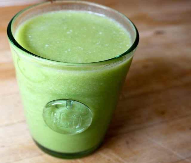 green juice 29-5-14