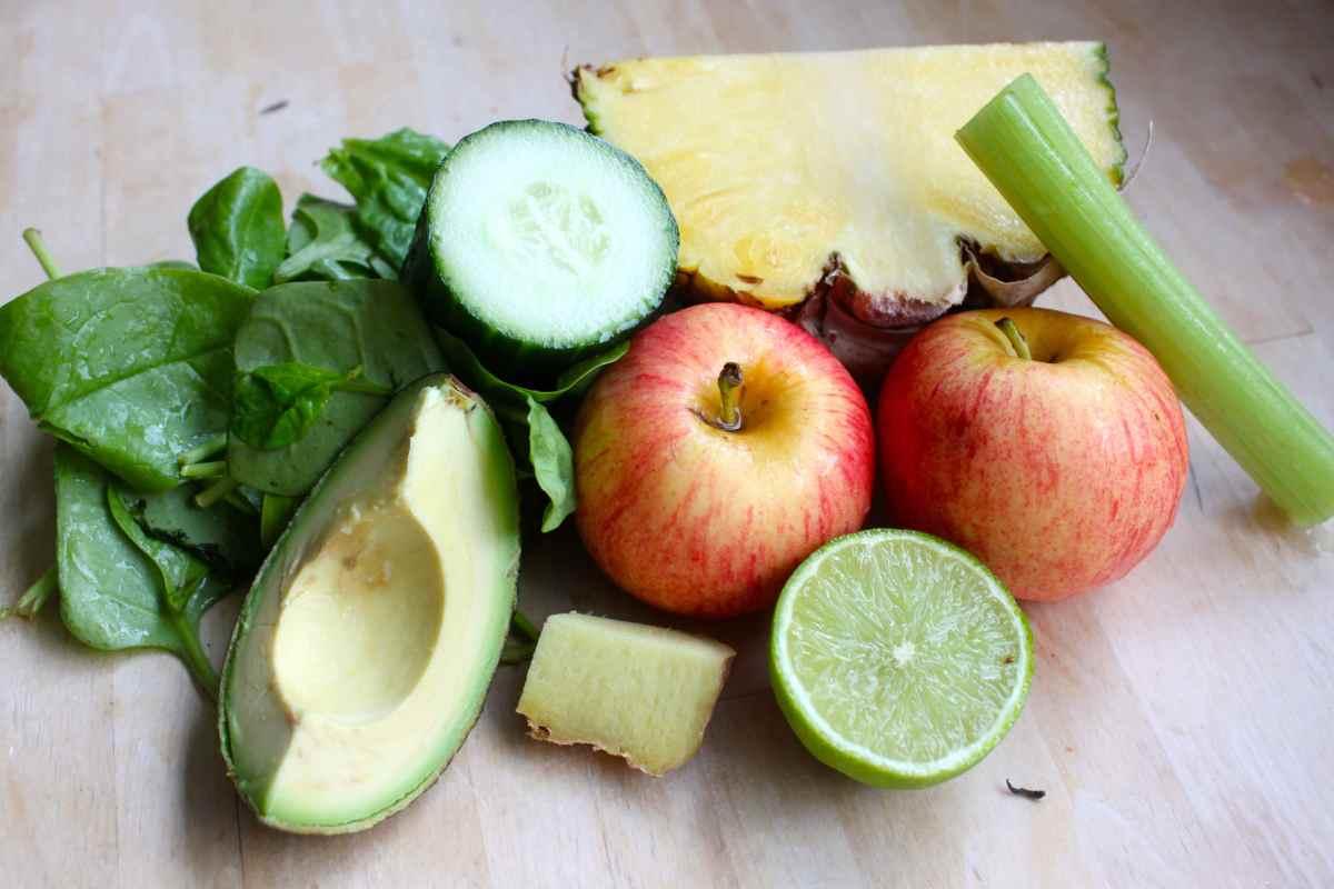Jason Vale Food Recipes