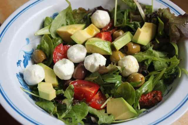 salad 5-5-14