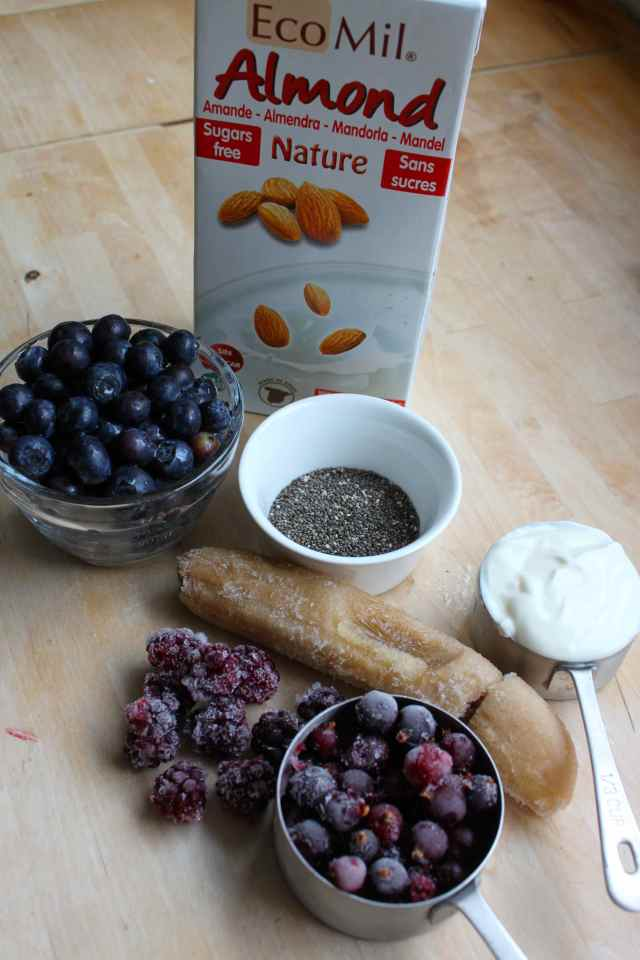 smoothie ingredients 27-5-14