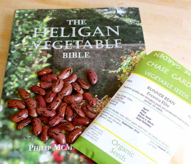 The Heligan Vegetable Bible