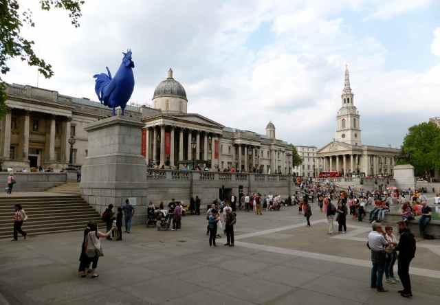 Trafalgar Square 16-5-14