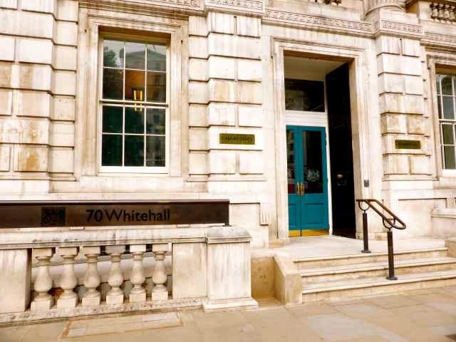 70 Whitehall