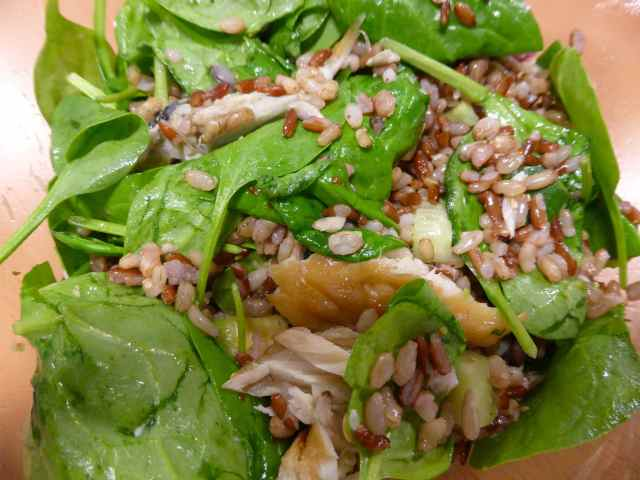 Big Mack Salad