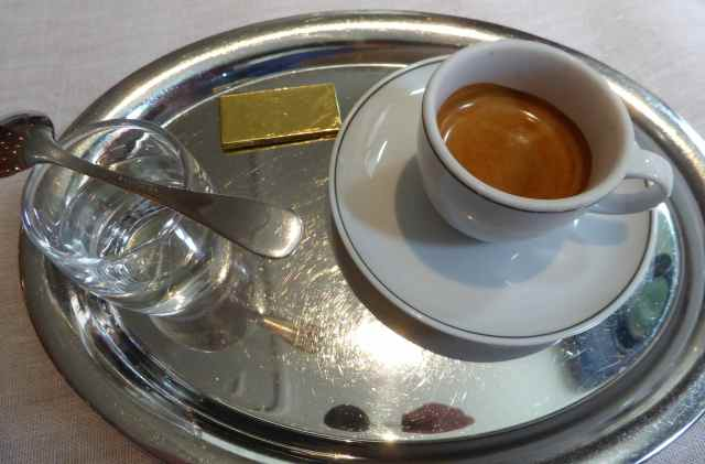 Delauney Espresso