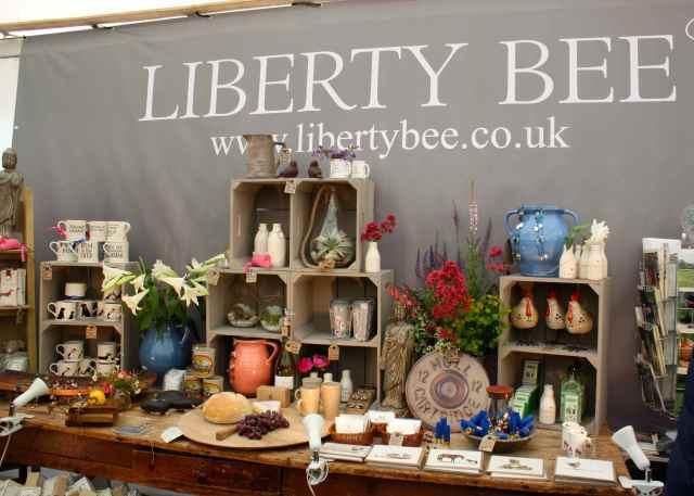 Liberty Bee