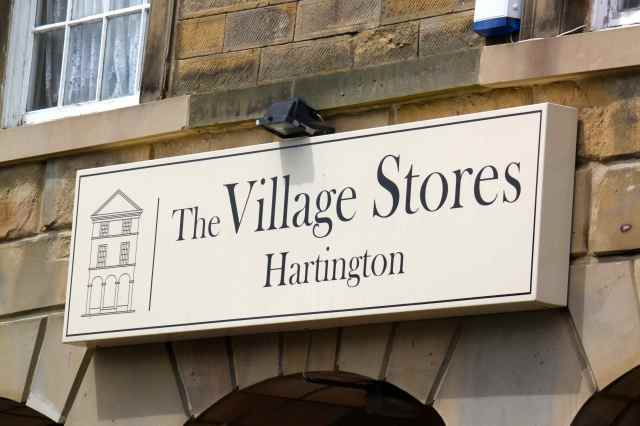 village stores Hartington