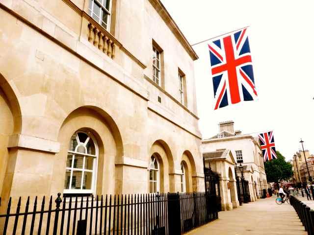 Whitehall 2