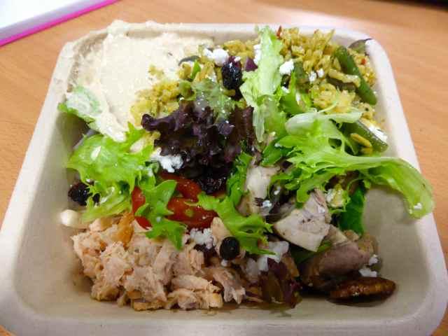 Wholefoods salad 3-6-14