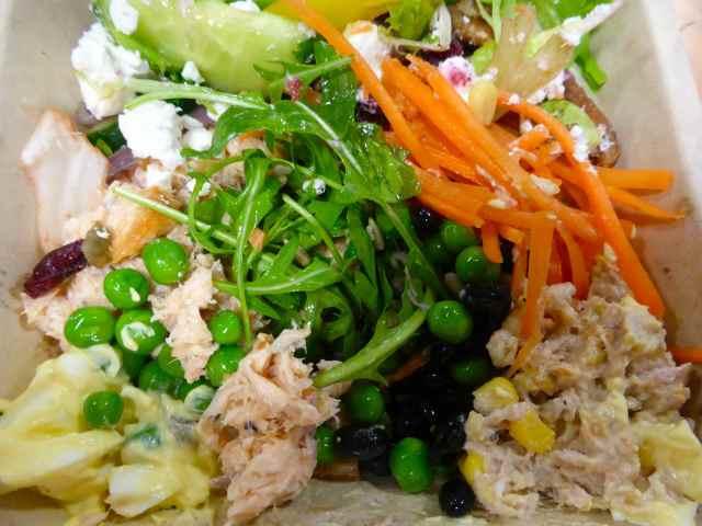 Wholefoods salad 5-6-14
