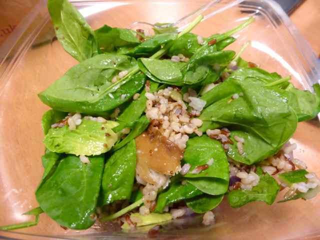 mackerel salad 7-7-14