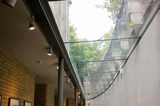 NPG cafe