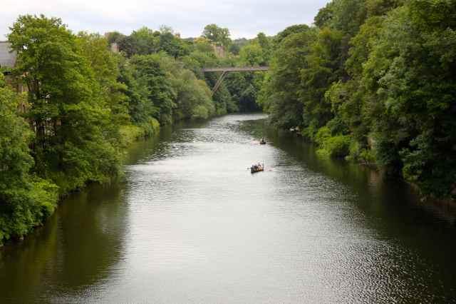 River in Durham