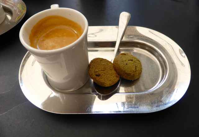 Scoff and Banter Espresso