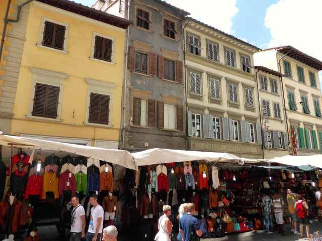 Firenze buildings 2