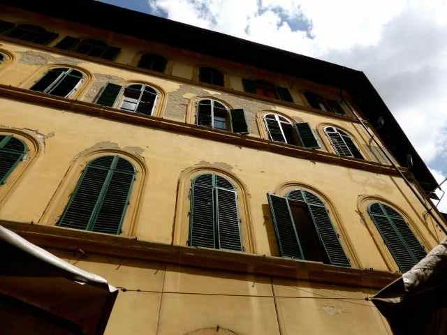 Firenze buildings