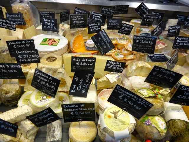 Firenze cheese