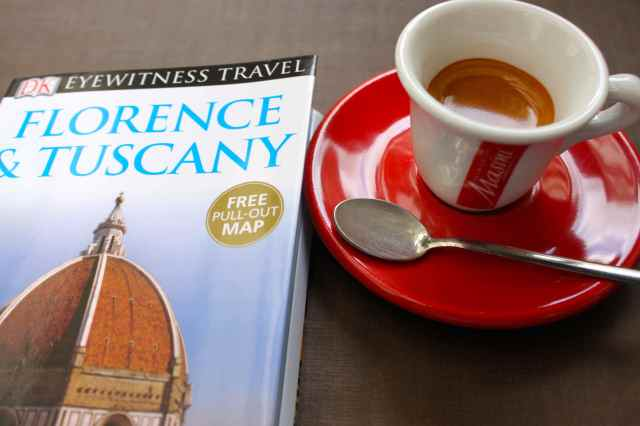 Firenze espresso