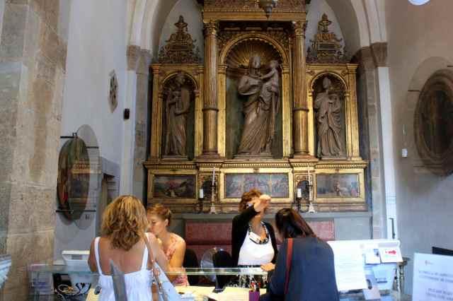 Florenxe tourist info 1