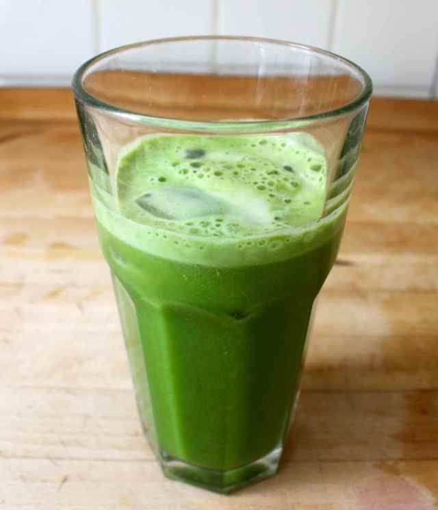 Green Refresher 2