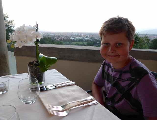 H in Firenze hotel