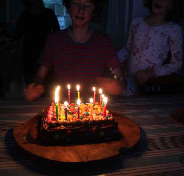 Harry cake
