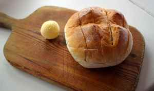 Hix bread
