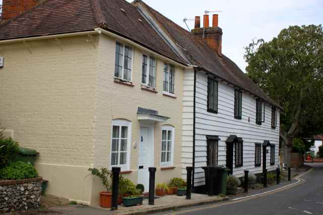 houses in Epsom