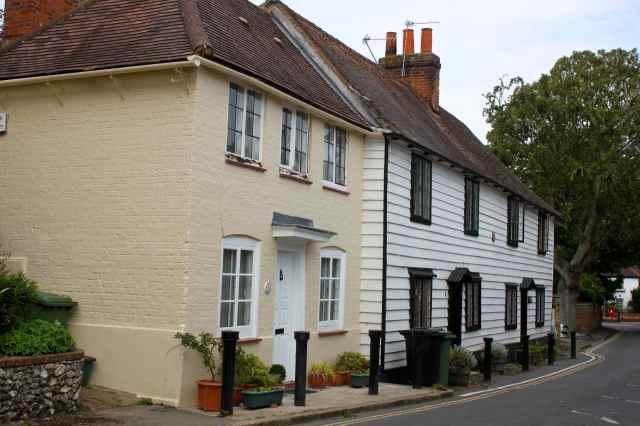 houses in Epsom