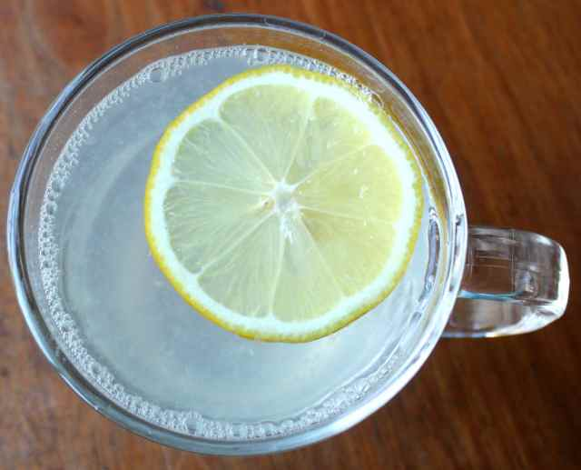 lemon water 2 21-8