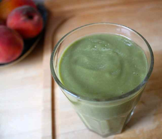 lunchtime smoothie 26-8
