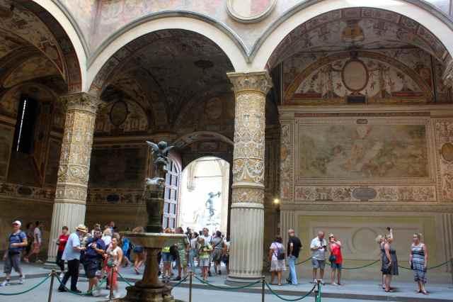 Palazzo Vecchio 5