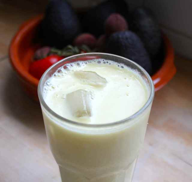 pear and parsnip juice 2