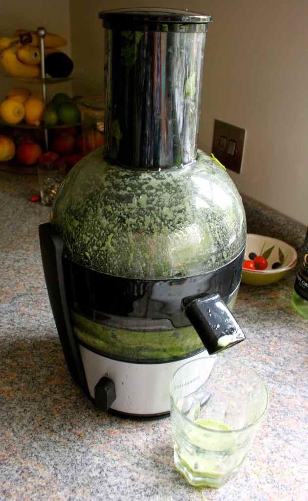 Phillip's juicer
