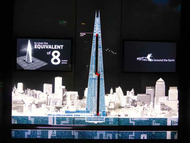 Picture of The Shard