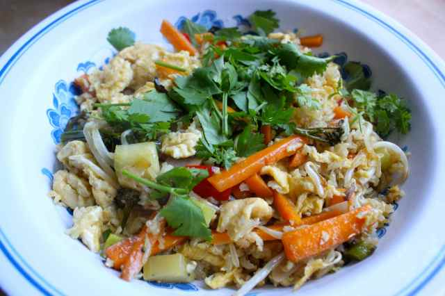 rice and veggies 2 29-8