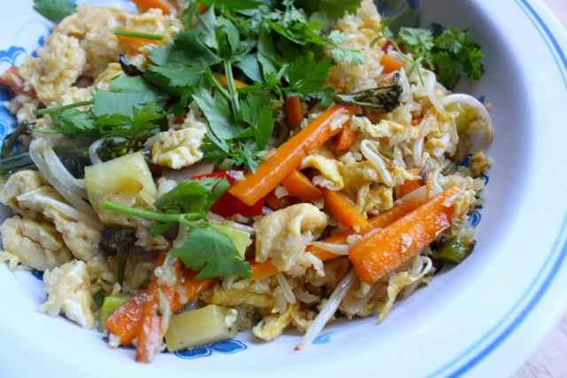 rice and veggies 29-8
