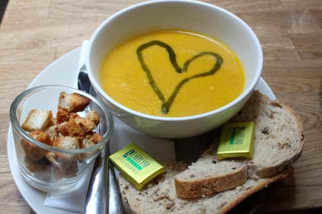 soup Aroma