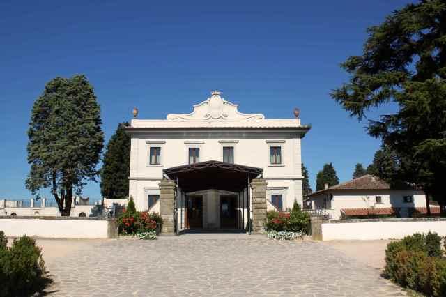 Villa Tolomei